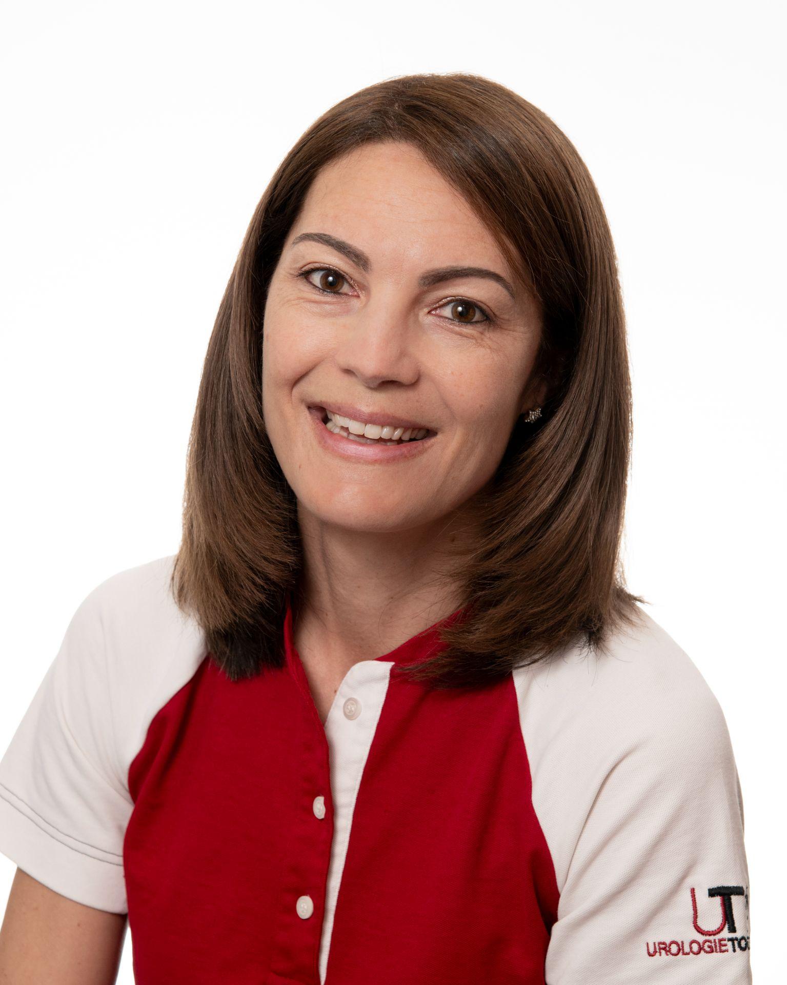 Sandra Wildhaber-Pfiffner
